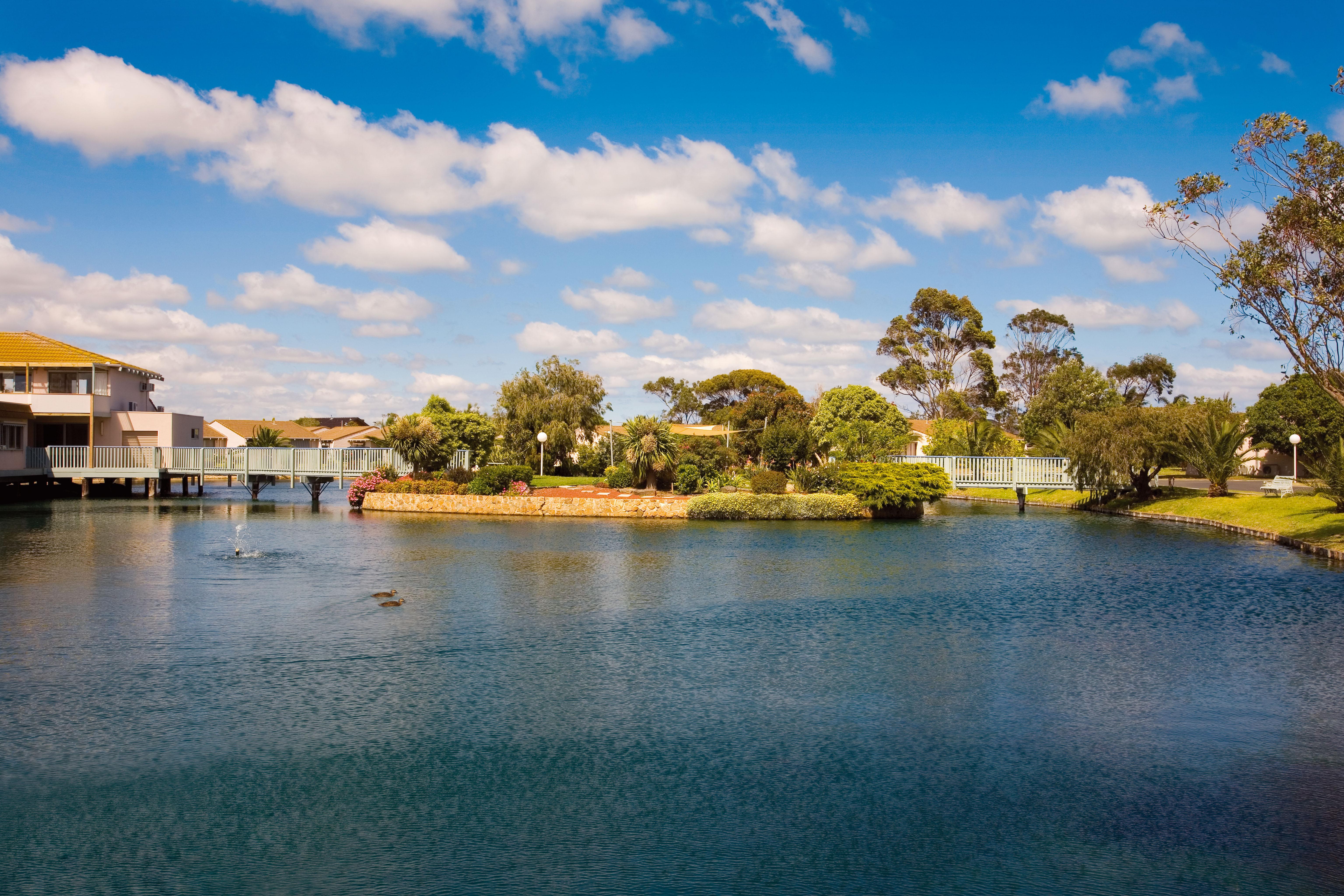 Patterson lakes melbourne